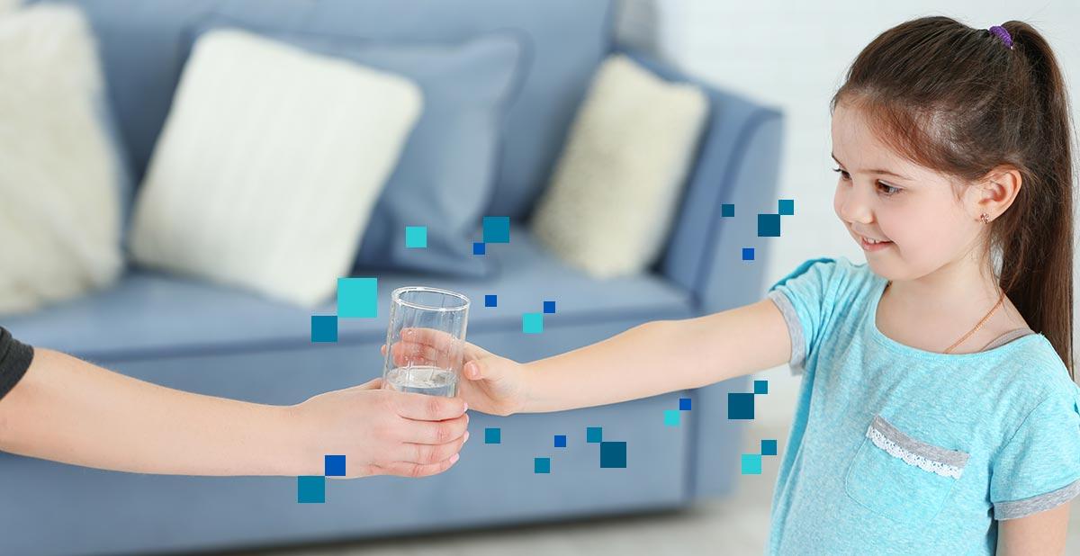 Acqua-affinata