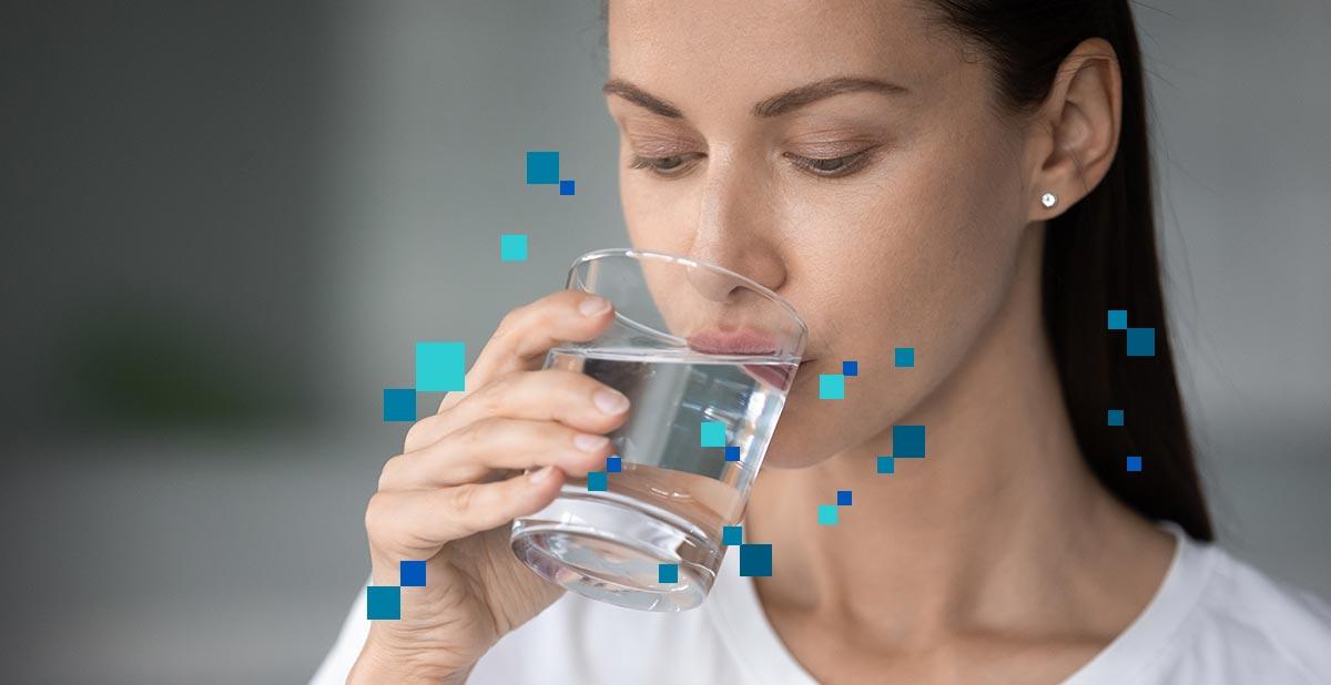 Acqua-microfiltrata
